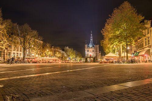 De Waag (Deventer)  van
