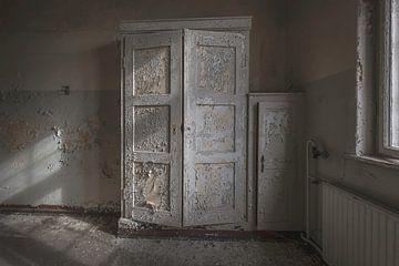 Verlassenes Sanatorium von John Noppen