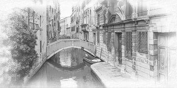 Venedig van