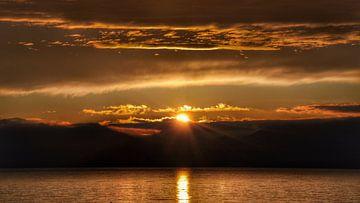 Sunset von Erik Wennekes