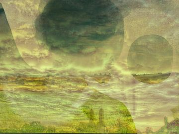 Traumland von Simone Mikeler