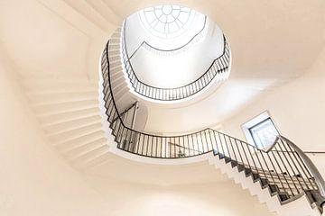 Drie verdiepingen hoog van Anita Martin