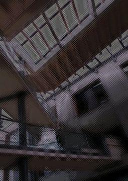 Moderne Architektur von arte factum berlin