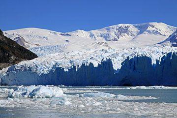 Land van ijs van Antwan Janssen