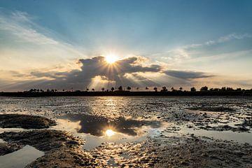 Überlegungen zum Grevelingen-See von Willian Goedhart