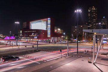 Het Nieuwe Luxor Theater in Rotterdam van MS Fotografie | Marc van der Stelt