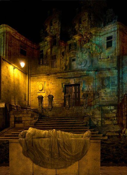 Italiaans theater van Hannie Kassenaar