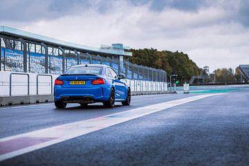 BMW M2 CS - Autovisie Supertest Assen