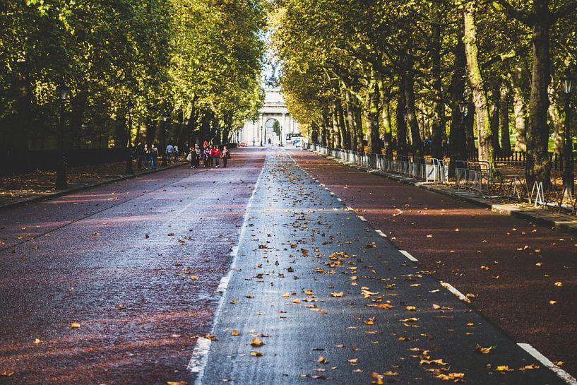 Londen van Jordy Kortekaas