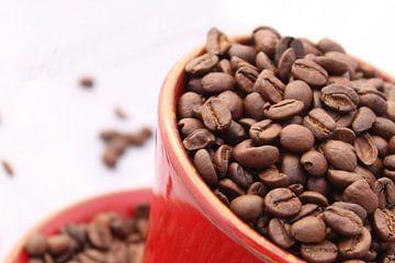 Kaffeezeit van Augenblicke im Bild