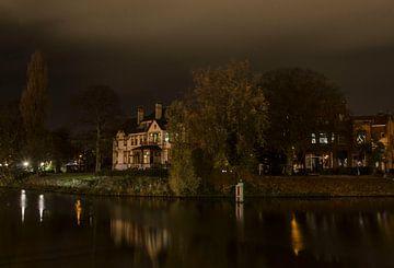 Huize Tavenier Groningen van Greet ten Have-Bloem