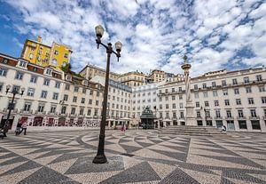 Praça do Município van