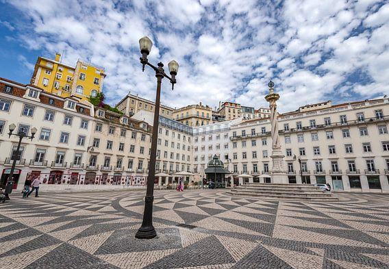 Praça do Município van Ronne Vinkx