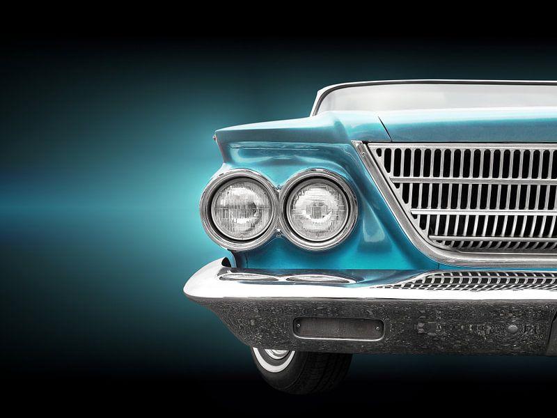 Amerikaanse oldtimer 1963 Newport Sedan van Beate Gube