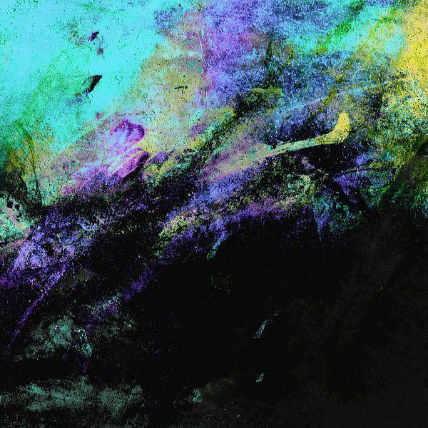 STORMY BLACK v1 van Pia Schneider