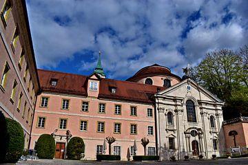 Klooster Weltenburg van Roith Fotografie