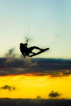Kiter van Maartje Hustinx-van Lanen