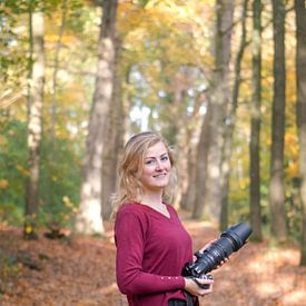Maria-Maaike Dijkstra avatar