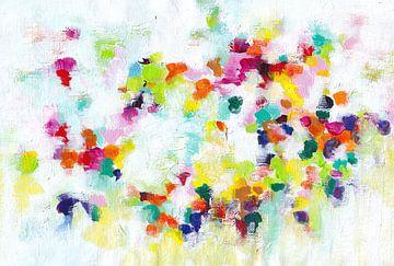 Frühling Sprinkles von Maria Kitano
