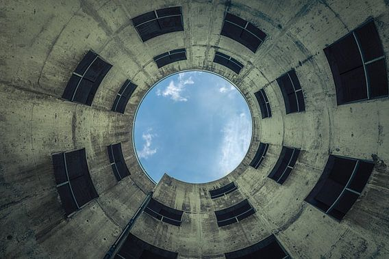 Prison of Light