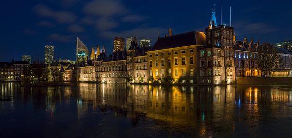 Den Haag, Hofvijver van Maurits van Hout