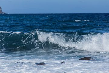 Playa Las Playas von Fotostudio Freiraum