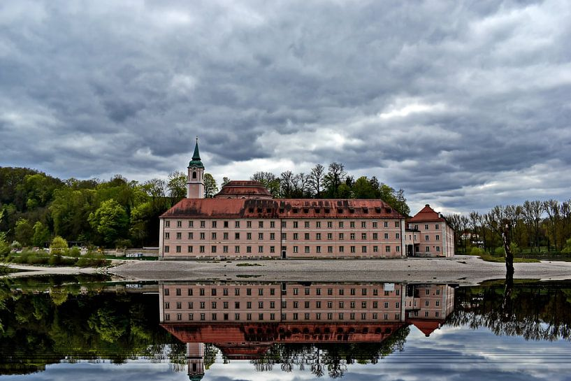 Kloster Weltenburg von Roith Fotografie