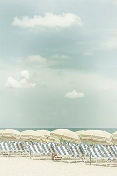 Strandidylle | Vintage von Melanie Viola
