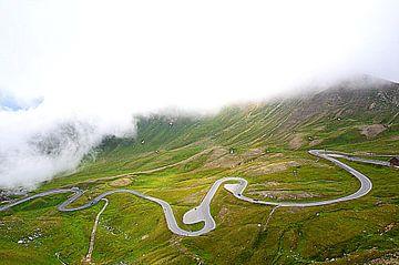 Slingerweg van Zenna Aydin
