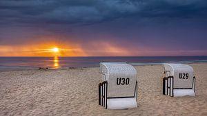 Sunrise Usedom, Deutschland