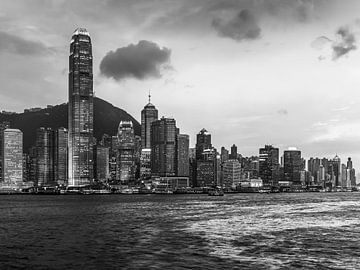 HONGKONG 37 van Tom Uhlenberg