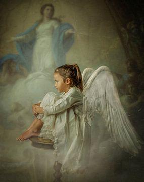 Angel van Monika Vanhercke