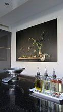Kundenfoto: Stillleben Gemüse von Monique van Velzen, auf alu-dibond