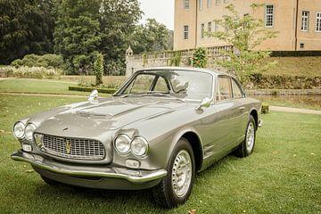 Maserati Sebring 3500 GTi klassischer italienischer Sportwagen von Sjoerd van der Wal