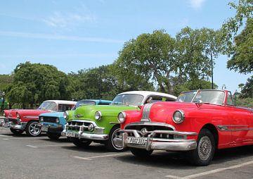 Havana Cuba von Tineke Mols