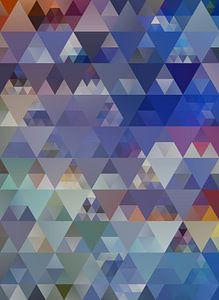 Composition abstraite 577