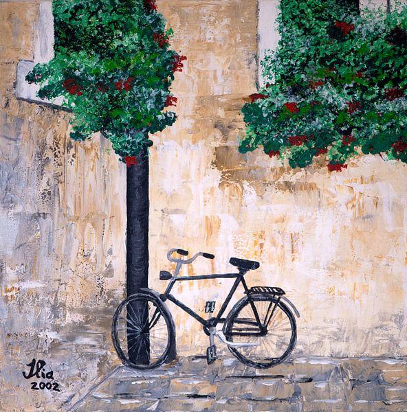 Bicycle von Ilia Berends