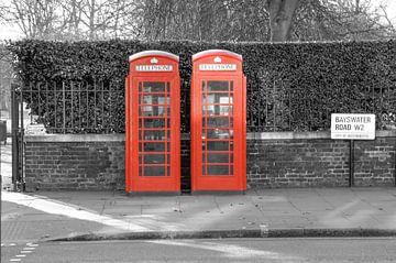 London von Marc van Gessel