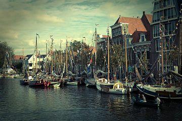Haarlem Vaardagen von Jasper van der Meij