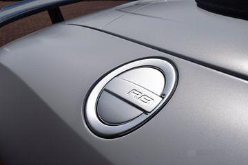 Audi RS V12 van Van alles wat
