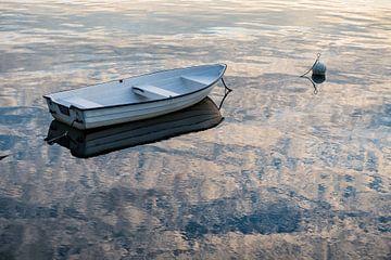 Boot auf der Ostsee von Rico Ködder