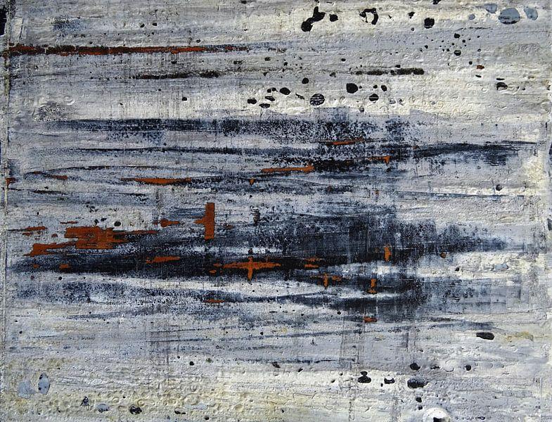 Urban Abstract 330 van MoArt (Maurice Heuts)