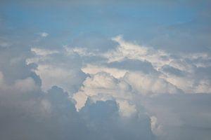Wolken in de lucht - Verliefd van