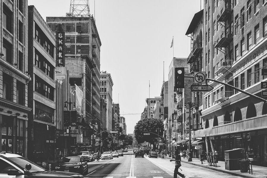 Downtown LA van Pascal Deckarm