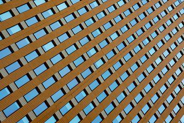 Fenster von Jan van Voorst Vader