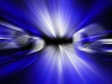 blue von sarp demirel