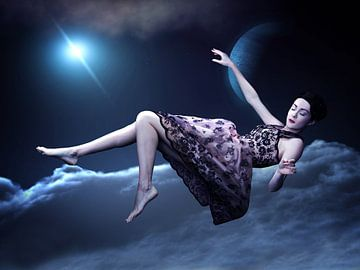 Levitation von Hanneke Meier