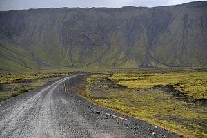 A road less taken