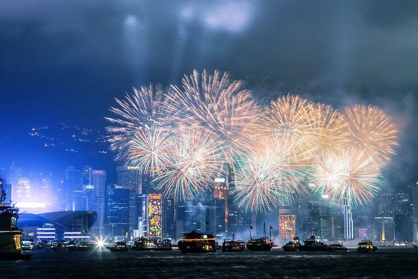 Happy New Year van Cho Tang