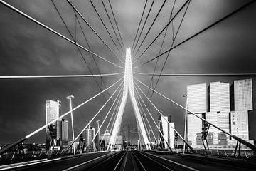 An der Brücke erwischt von Edwin Stuit